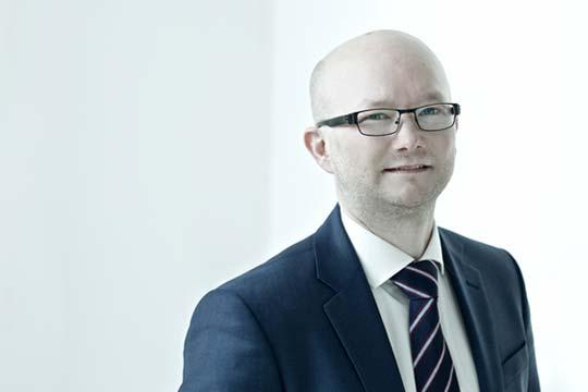 Björn Haase, LL.M.