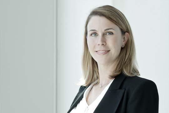 Christine Scheel