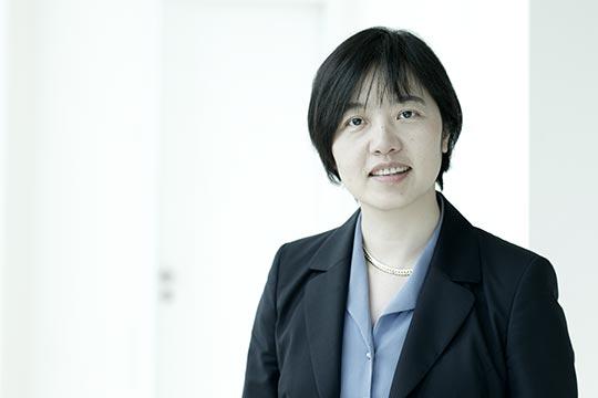 Jieyao Hu-Windheim