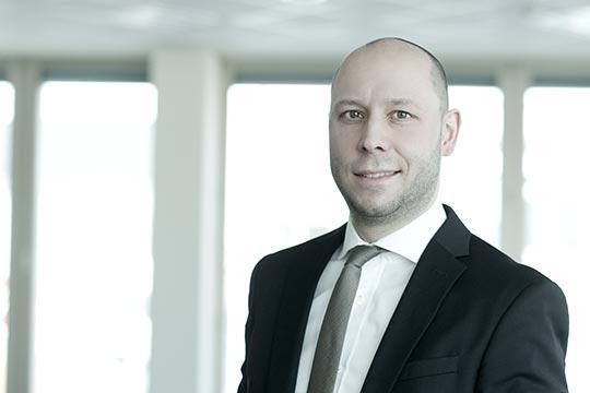 Martin Gehlen, Betriebswirt (IWW)