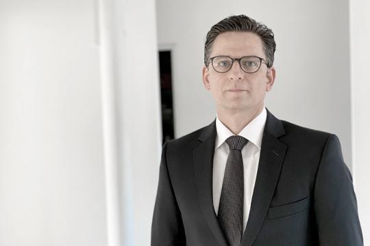Dr. Holger Traub, Dipl. Kfm.